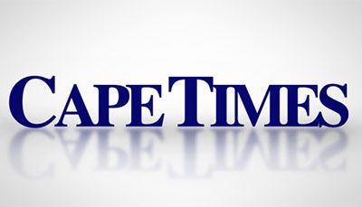 Commemoration of a clever mind, tragic life – CAPE TIMES, October 2015