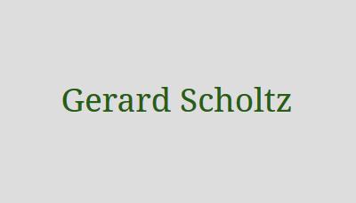 Violins and Fire – GERARDSCHOLTZ, Nov 2015