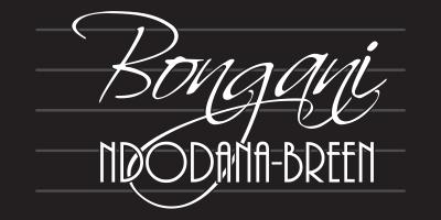 Bongani Ndodana-Breen
